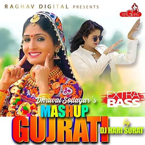 DJ Hari feat. Kinjal Dave, Geeta Rabari, Vijay Suvada & Umesh Barot