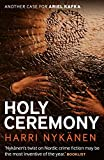 Image of Holy Ceremony (An Ariel Kafka Mystery (3))