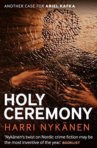 Image of Holy Ceremony (An Ariel Kafka Mystery (3))