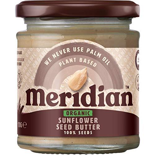 Meridian Foods BIO Sonnenblumenkern Butter