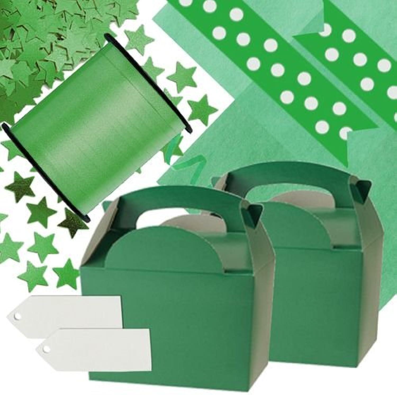 Zuffahome Geschenkpapier, Grün B07K5RQY3W  | Moderne Moderne Moderne Muster  d8e3b0