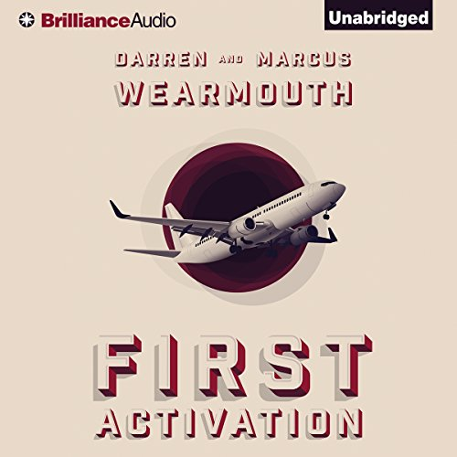 First Activation audiobook cover art