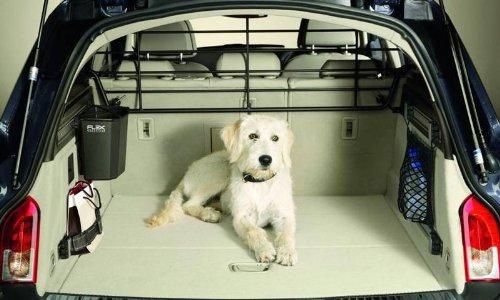 Guard – Séparateur pour chien pour Vauxhall Insignia Sports Tourer 32026179