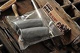 prezzi bronson style griffe grigio 1