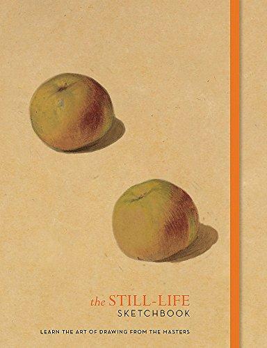 Image of The Still Life Sketchbook