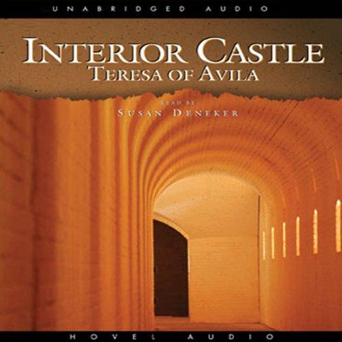 Interior Castle cover art