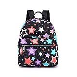 cute mini star music pack bag for girls women Backpack