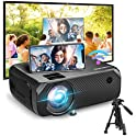 Bomaker US-GC355 720p True HD WiFi Portable Projector