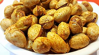 Garlic Onion Flavored Gourmet Pistachios (2 LB)