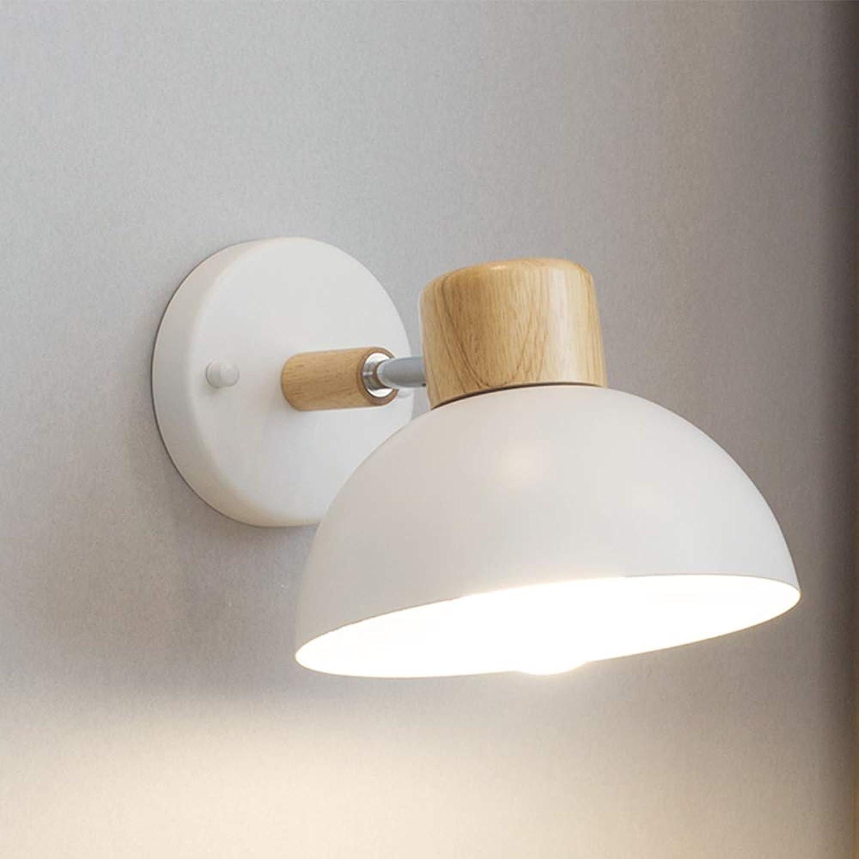 Moderne schlafzimmer nachtwandleuchten led wandleuchte innen warm kreative persnlichkeit von vgel wohnzimmer leselampe wandleuchten,Weiß,B
