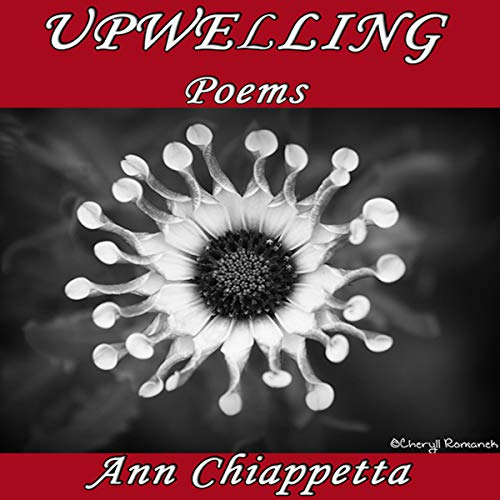 Upwelling audiobook cover art