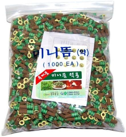 Hane Mini Stick-on Moxa wholesale quality assurance Green 900pcs