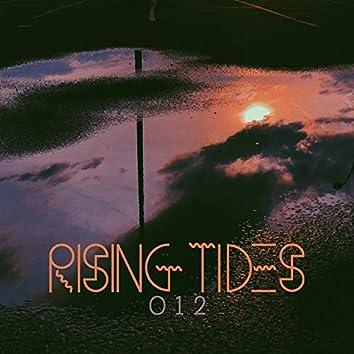 RISING TIDES 012