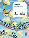 Lengua, Avanzado. 1 Primaria. Más Savia. Murcia (Spanish Edition)