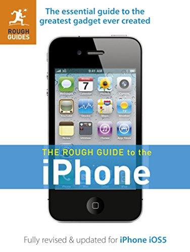 Rough Guide Iphone 4e
