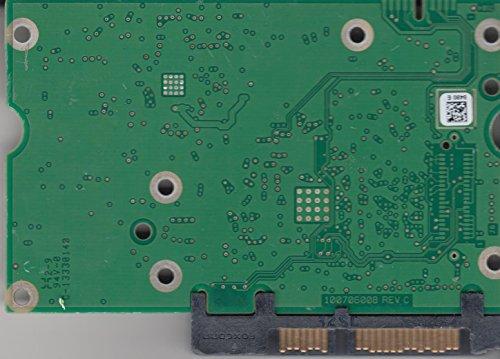 ST1000NM0033, 9ZM173-003, SN03, 8480 E, Seagate SATA 3.5 Leiterplatte (PCB)