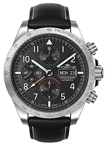 Fortis Orologio da polso uomo Classic Cosmonauts Cronografo P.M. Data...