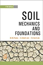 Soil Mechanics and Foundations [Dec 15, 2005] Punmia, Dr. B. C.; Jain, Ashok Kumar and Jain, A. K.