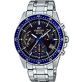 [カシオ]エディフィス EDIFICE 100m防水 クロノグラフ EFV-540D-1A2VUDF メンズ 腕時計 [並行輸入品]