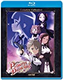 Princess Principal Blu-ray