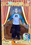 'NSync Collectible Marionette - Justin Timberlake Doll by Living Toyz