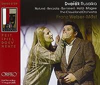 Dvorak: Rusalka by Nylund (2011-09-27)