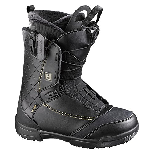 SALOMON Damen Snowboard Boot Pearl