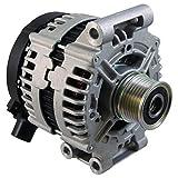 New Alternator Replacement For 07-10 Mini Cooper L4 1.6L 12-31-7-562-388 12-31-7-574-365 V 757 4365 80-1 12-31-7-553-009 12-31-7-575-650 12-31-7-575-872 12-31-7-575-873 ABO0405