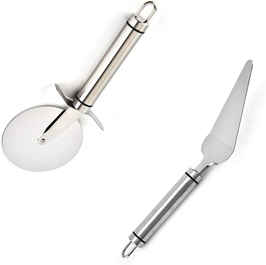 Ranking TOP18 Pizza Baking Tool Kit Stainless Cutter Wheel Steel OFFicial shop