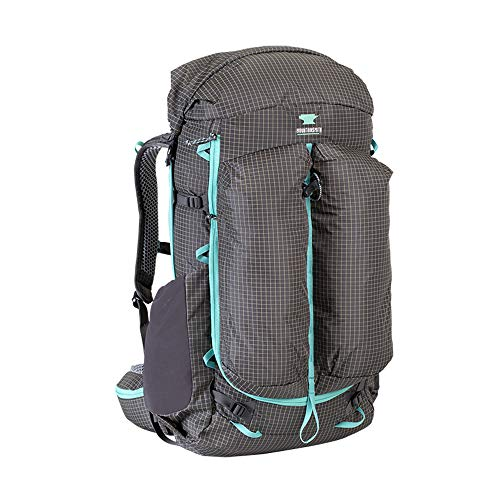 Mountainsmith Womens Scream 50 Hiking Backpack.