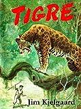 tigre (english edition)