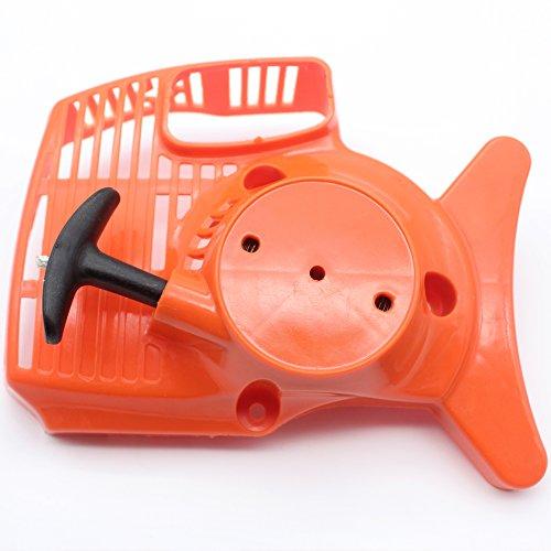 Haishine Recoil Pull Starter Assy for Stihl FS38 FS45 FS46 FS55 FC55 HL45 KM55 Trimmer Edger Weedeater Lawn Mover # 4140 190 4009