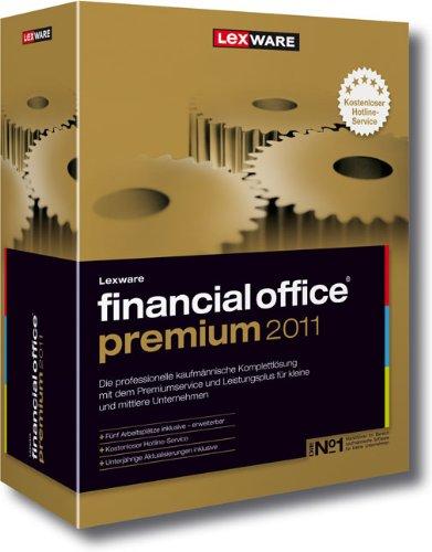 Lexware Financial Office Premium 2011 (Version 11.00)