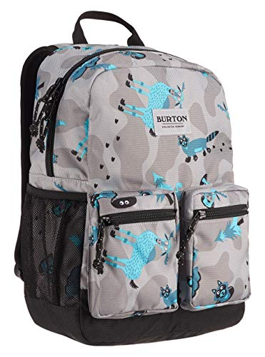 Burton Kinder Gromlet Daypack, Hide and Seek Print