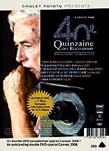 Cannes 2008 - 40th edition Directors Fortnight / 47th International Critics Week - Short Films Set Oi gnostoi tou monahikou John / Il Fait Beau NON-USA FORMAT, PAL, Reg.0 France