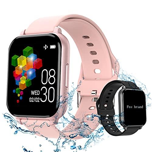 Smartwatch marca Yabely