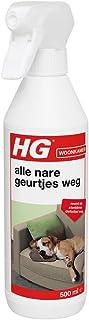 HG Geur Verwijderaar Alle-Nare-Geurtjes-Weg, 500ml