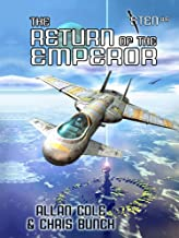 The Return of the Emperor (Sten Book 6)