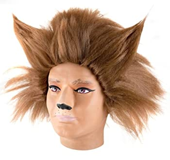 Cats Musical Costume Wig Brown Women s