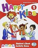 Happy kids. Per la Scuola elementare. Con e-book. Con espansione online: 1