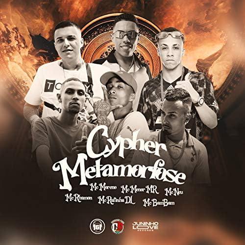 MC Moreno, MC Neu, MC BAMBAM, MC Rafinha DL, MC Rhamon & MC Menor Mr