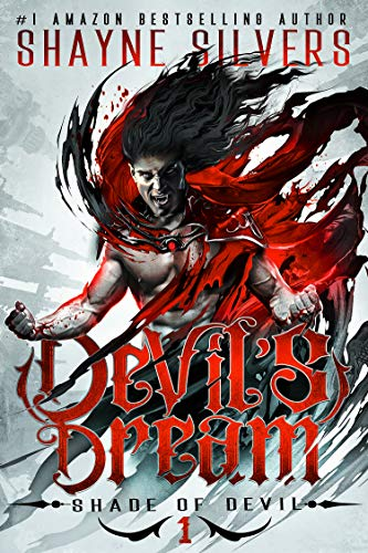 Devil's Dream: Shade of Devil Book 1