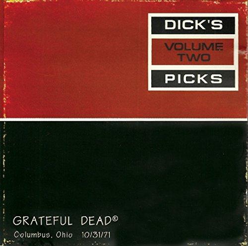 Dick s Picks Vol. 2-Columbus, Ohio 10 31 71