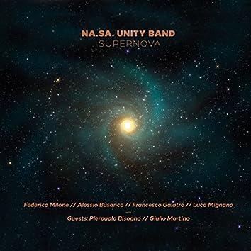 Supernova (feat. Federico Milone, Alessio Busanca, Francesco Galatro, Luca Mignano, Pierpaolo Bisogno, Giulio Martino)