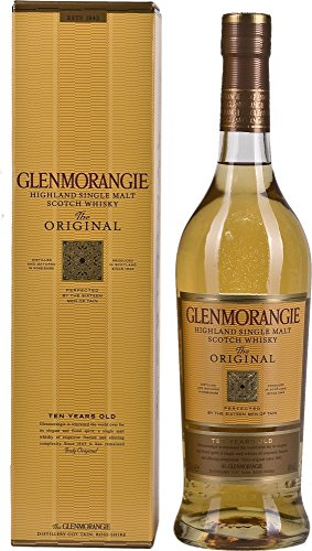 Glenmorangie 10 Years Old Whisky