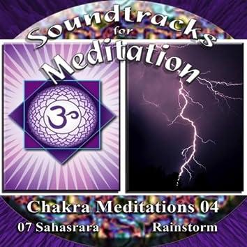 Chakra Meditations 4