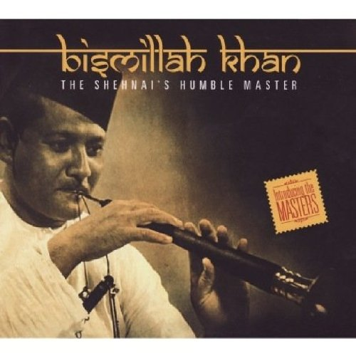 The Shehnai's Humble Master