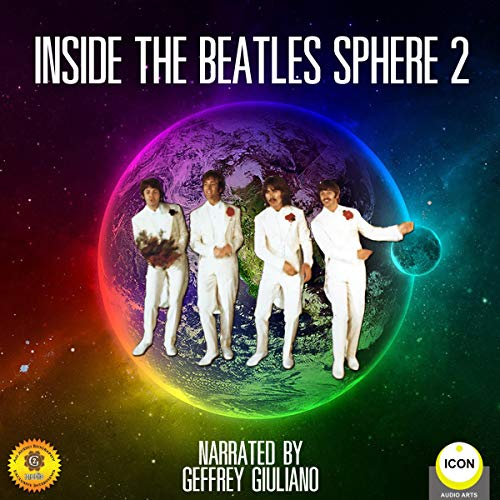 Inside the Beatles Sphere 2 cover art