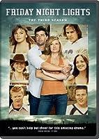 Friday Night Lights: Third Season [DVD] [Import]