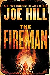 Top Books 2016 - The Fireman
